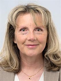 Fabienne Crettaz von Roten