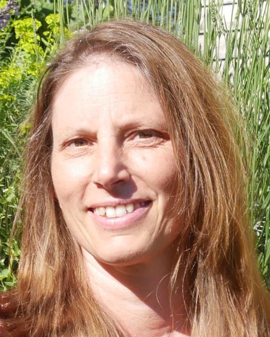 Rachel Fasel