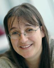 Sabine Kradolfer Morales
