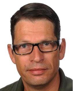 Jérôme Rossier