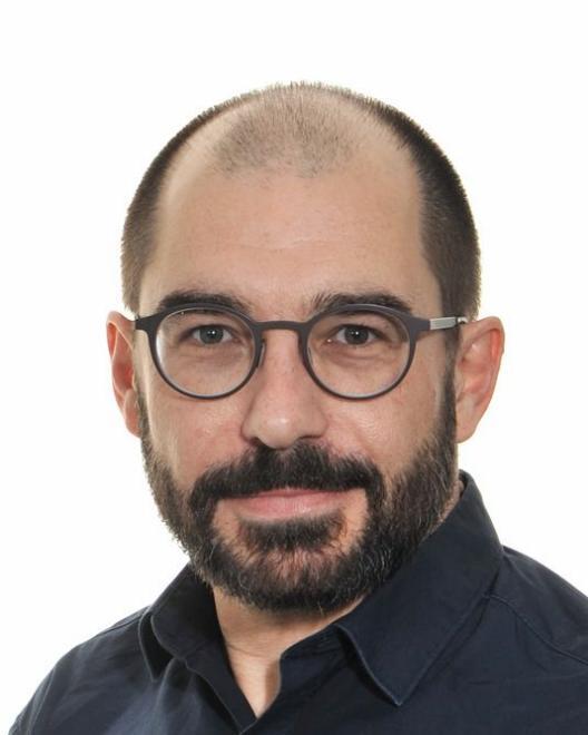 Nicola Pozza